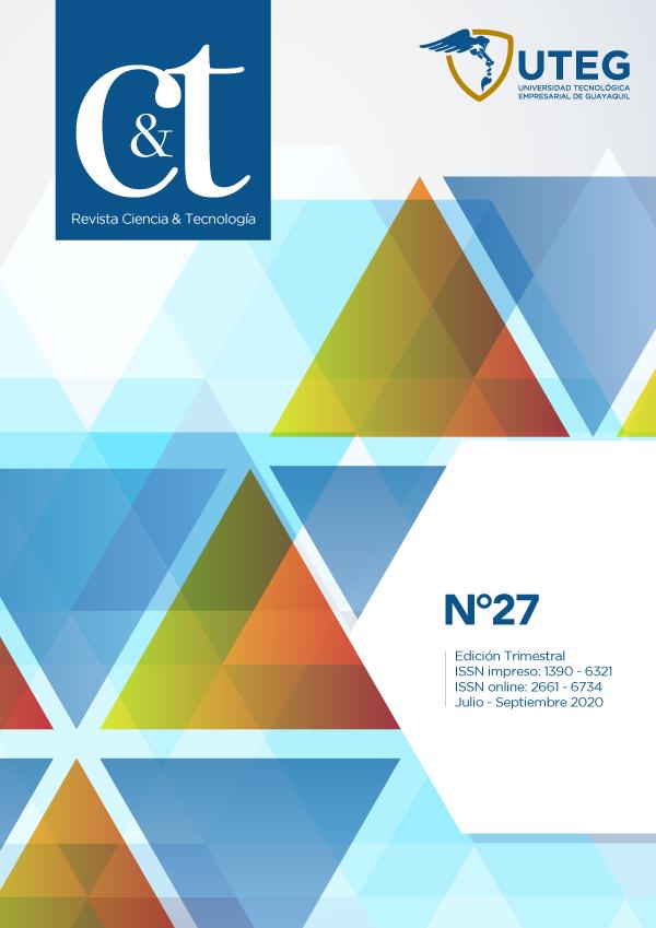 Ver Vol. 20 Núm. 27 (2020)